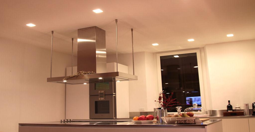 Illuminazione Appartamento Centro Storico  Officina della luce - Fantasia e tecnologia ...