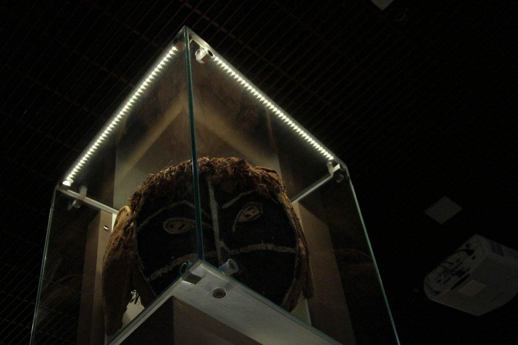 Museo muma officina della luce fantasia e tecnologia