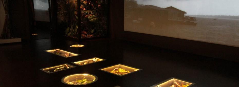 Muma, Museo dei missionari in Amazzonia