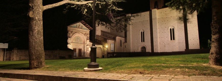 Complesso Architettonico San Francesco al prato